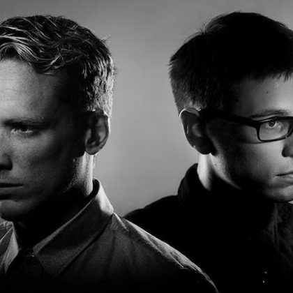 "Ulterior Motive Flexes on the Silky Side of the Dancefloor With ""I Remember"""