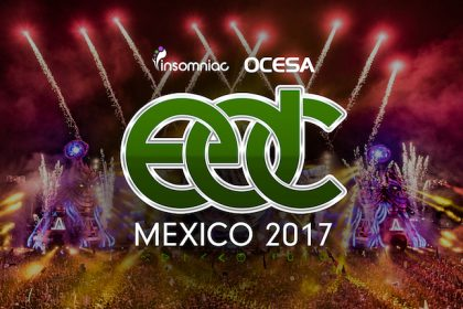 Celebrate the Evolution of EDC Mexico in the 2017 Official Trailer