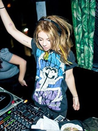 The Night I Fell in Love With Dance Music: Alison Wonderland