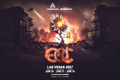 Basscon Presents wasteLAND Returns to EDC Las Vegas 2017
