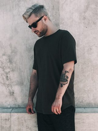 Sikdope on His Polish Roots, Blowing Up With Borgore, and Trying to Move to America in Trump Times