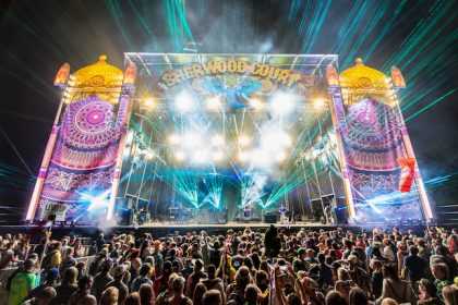 Additional Artists Announced for Electric Forest 2017
