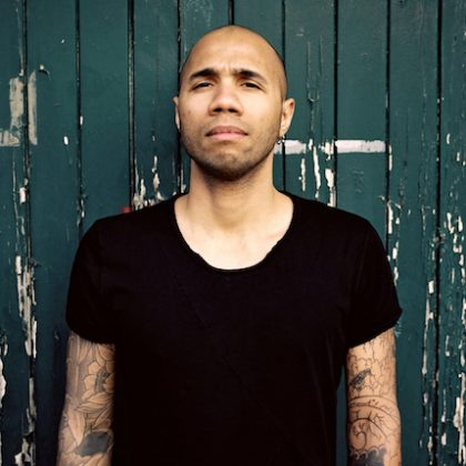 "Vinicius Honorio Forges Dark Weaponry on His Remix of Warboy's ""Rebel Herd"""
