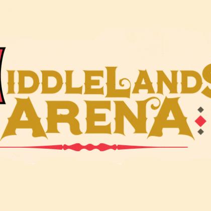 Step Into the Middlelands 2017: Middlelands Arena Playlist
