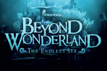 Drift Into the Endless Sea With the Official Beyond Wonderland SoCal 2017 Trailer