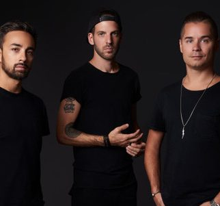 Dirtyphonics Breaks All the Rules on 'Night Ride'