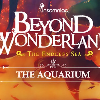 Take a Dunk in the Aquarium With This Beyond Wonderland 2017 Playlist