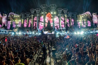 Check Out the EDC Japan 2017 Lineup by Day