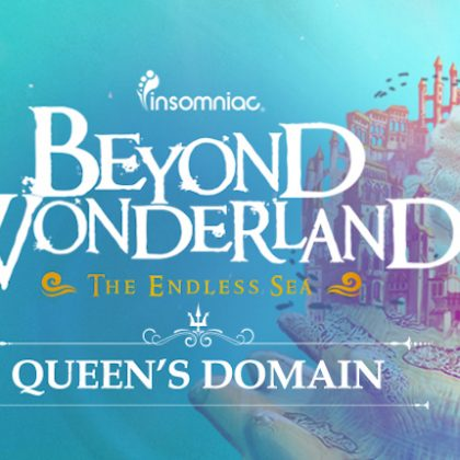 Dive Into Queen's Domain With This Beyond Wonderland 2017 Playlist