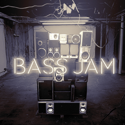 """Insomniac Records Launches Bonnie X Clyde """"Bass Jam"""" Remix Competition"""