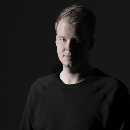 Ruben de Ronde Gets on the Grind With This Mega Dreamstate San Francisco 2017 Playlist