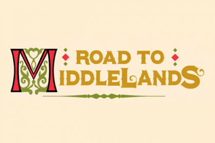 Road to Middlelands Event Series Set to Hit Texas April 2017