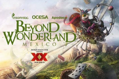 The Lineup for the First-Ever Beyond Wonderland Mexico Is Here!