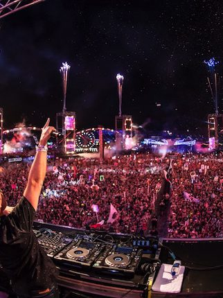 Kaskade Has Been With Us Every Step of the Way