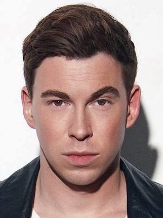 Hardwell Delves Into the Hip-Hop Records That Influenced Him Most