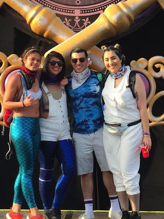 Rave Fam: What It's Like to Party With Siblings