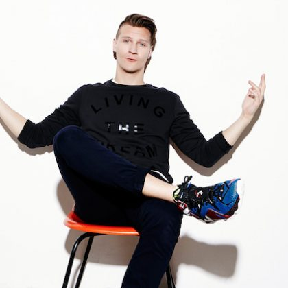 Party at Your Place With This Matoma Playlist