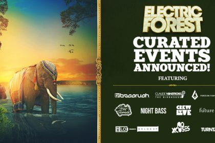 Check Out the Curated Event Series Taking Over Electric Forest 2017