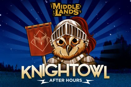 Keep the Vibes Going With Our Official Middlelands 2017 After-Parties