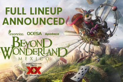 Additional Artists Announced for the First-Ever Beyond Wonderland Mexico