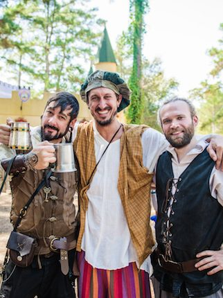 Get Into the Middlelands Spirit With Some Awesome Costume Inspiration