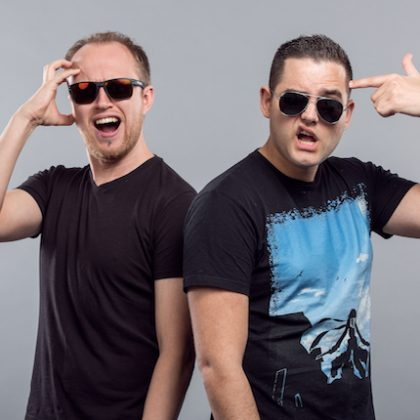 Go Mental With This Exclusive Basscon: Wasteland 2017 Mix From Da Tweekaz