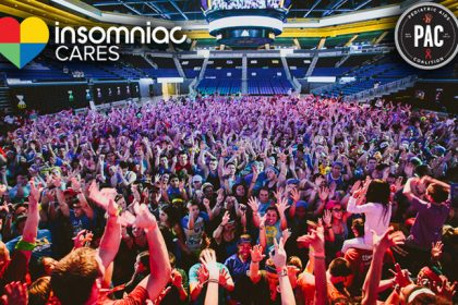 Insomniac Cares Officially Presents the 16th Annual Dance Marathon at UCLA April 2017
