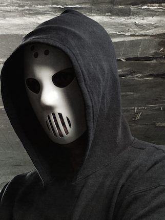 Angerfist: The Masked Marauder of Hardcore