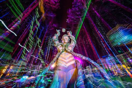 Electric Forest 2017 Lineup by Day and 2-Day Wristbands Now Available
