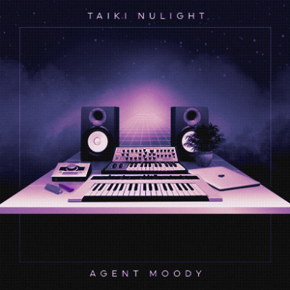 Taiki Nulight Goes Rogue on Wobble-Loaded 'Agent Moody' EP for Insomniac Records