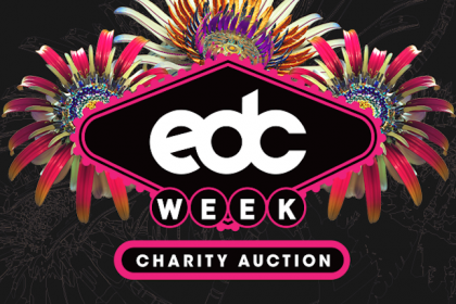 Bid on These Awesome Artist Experiences in Phase 2 of the EDC Week 2017 Charity Auction