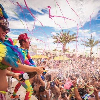 Hop Around the EDC Week 2017 Madness With This Massive Playlist