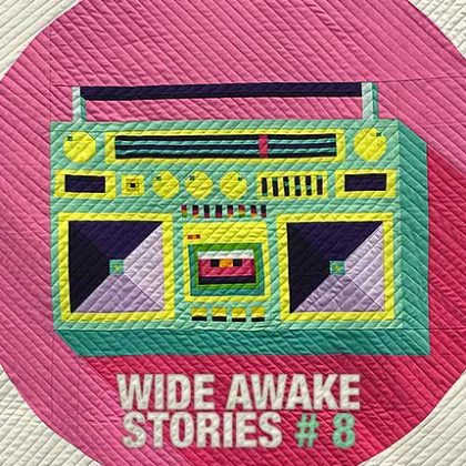 'Wide Awake Stories' #008 ft. LO'99, Michael Tullberg, Middlelands, and More