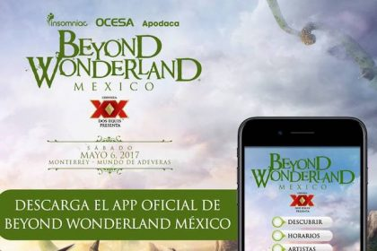 Beyond Wonderland Mexico 2017 Set Times and App Now Available