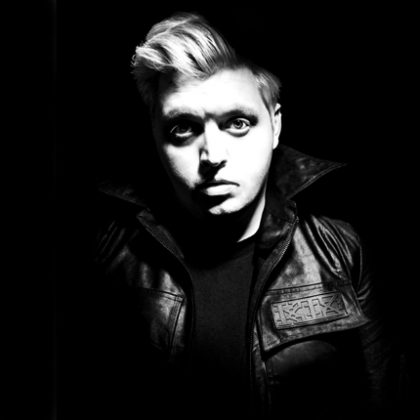Flux Pavilion: Exclusive EDC Las Vegas 2017 Mix + Interview