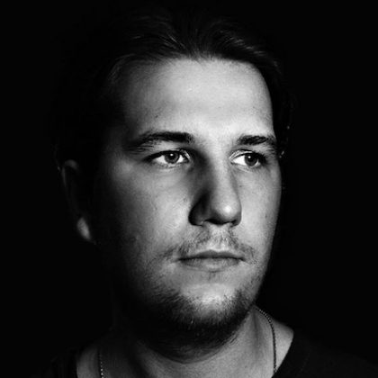 Layton Giordani Puts His Versatility on Display With Heavy-Duty 'Factory 93 Presents Drumcode' Mix