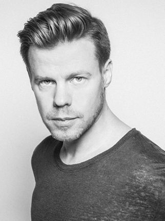 Ferry Corsten Has the 'Blueprint' for the Future of Trance