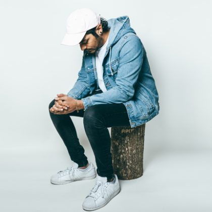 "Jai Wolf's ""See You in the Forest"" Playlist"