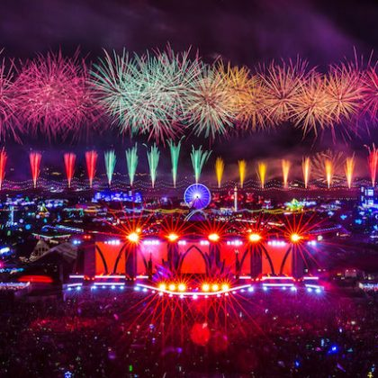 Stream the Future Sounds of Audiotistic Bay Area 2017 With This Playlist