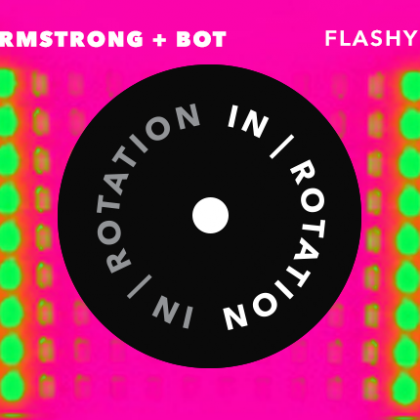 "Sage Armstrong and BOT Work the Wiggles on ""Flashy Lights"" for IN / ROTATION [Free Download]"