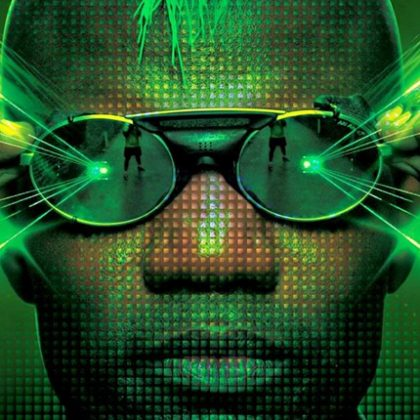 Exclusive Green Velvet Mix for EDC Las Vegas 2017
