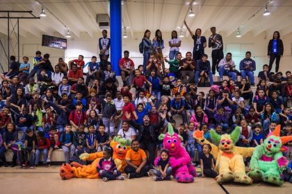 EDC Week 2017 Charity Auction and Sweepstakes Raise $162,000 for Boys & Girls Clubs of Southern Nevada