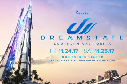 Dreamstate Returns to SoCal November 2017