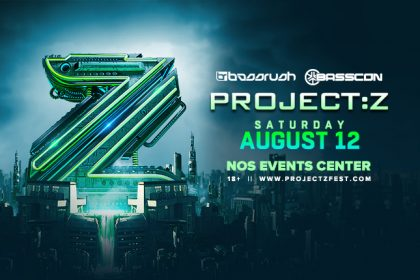 PROJECT:Z 2017 Lineup Announced