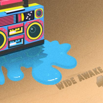 'Wide Awake Stories' #010 ft. Dillon Francis, Claude VonStroke, JAUZ, Flux Pavilion, and More