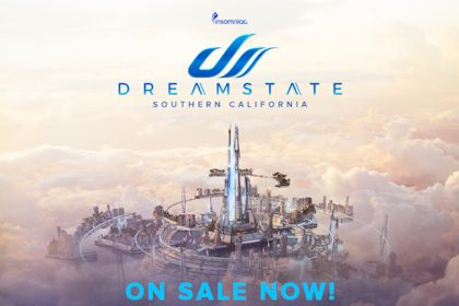 Tickets for Dreamstate SoCal 2017 on Sale Now