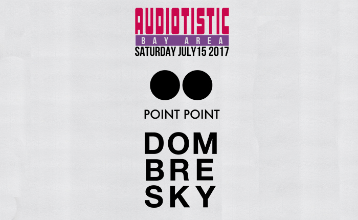 Get Funky With This Exclusive Audiotistic Bay Area 2017 Mix From