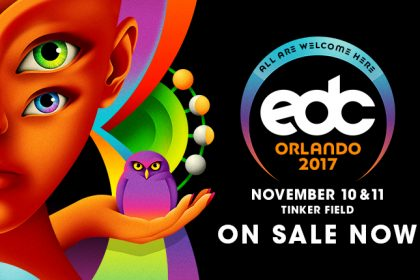 EDC Orlando 2017 Tickets on Sale Now