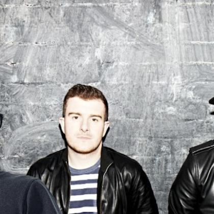 "DJ Zinc & Jack Beats' Bass House Jam ""The Anvil"""