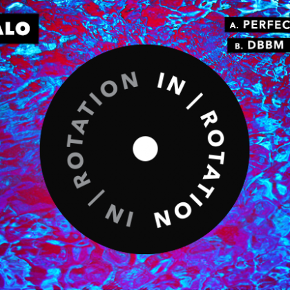 Mahalo Loosens Up the Limbs With 'Perfect / Dirty Bass Boss Man' for IN / ROTATION [Free Download]